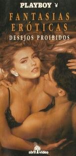 Playboy - Fantasias Eróticas - Desejos Proibidos - Poster / Capa / Cartaz - Oficial 1