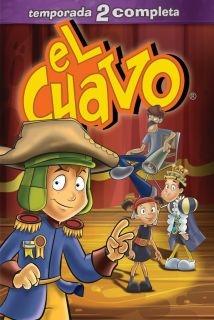 Chaves Em Desenho Animado 2ª Temporada 3 De Janeiro De 2009