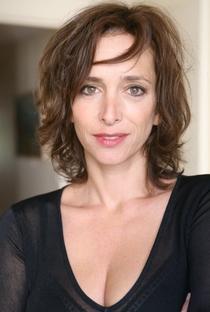 Nathalie Levy-Lang - Poster / Capa / Cartaz - Oficial 1