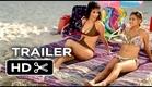 Jersey Shore Massacre Official Trailer 1 (2014) - Horror Comedy HD
