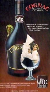 Cognac - Uma Piada dos Deuses - Poster / Capa / Cartaz - Oficial 1