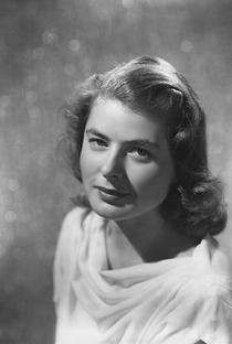 Ingrid Bergman (I) - Poster / Capa / Cartaz - Oficial 14