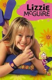 Lizzie McGuire (2º Temporada) - Poster / Capa / Cartaz - Oficial 1