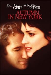 Outono em Nova York - Poster / Capa / Cartaz - Oficial 5