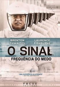 O Sinal - Frequência do Medo - Poster / Capa / Cartaz - Oficial 3