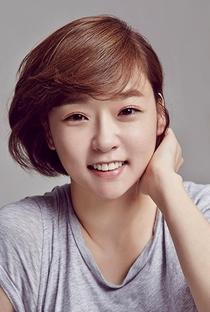 Lee Chae-Eun - Poster / Capa / Cartaz - Oficial 1