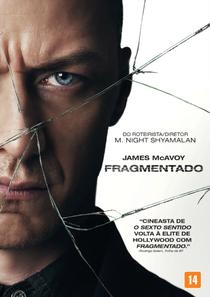 Fragmentado - Poster / Capa / Cartaz - Oficial 6