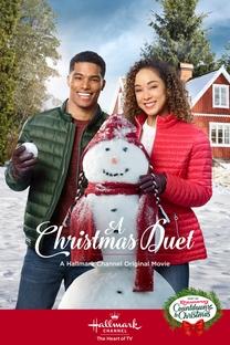 A Christmas Duet - Poster / Capa / Cartaz - Oficial 1
