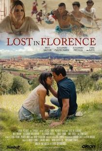 Jogo de Amor em Florença - Poster / Capa / Cartaz - Oficial 1