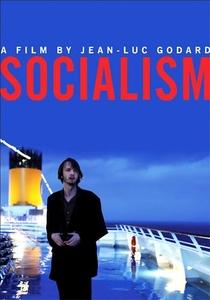 Film Socialisme - Poster / Capa / Cartaz - Oficial 2