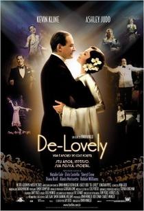 De-Lovely - Vida e Amores de Cole Porter - Poster / Capa / Cartaz - Oficial 5