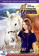 Miley Says Goodbye?  (Hannah Montana - Miley Says Goodbye? )