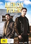Caçadores de Relíquias (19ª Temporada) (American Pickers (Season 19))