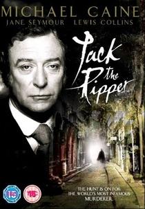 Jack, O Estripador - Poster / Capa / Cartaz - Oficial 7