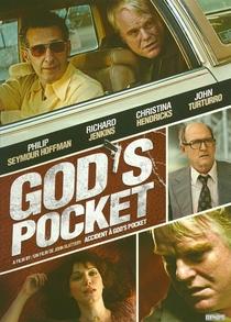 O Mistério de God's Pocket - Poster / Capa / Cartaz - Oficial 3