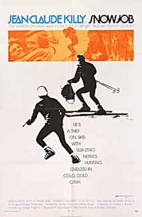 Snow Job - Poster / Capa / Cartaz - Oficial 1