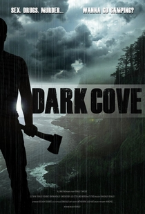 Dark Cove - Poster / Capa / Cartaz - Oficial 1