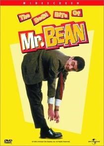 Mr. Bean os Melhores Momentos - Poster / Capa / Cartaz - Oficial 1