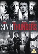 Fugindo à Tempestade (Seven Thunders)