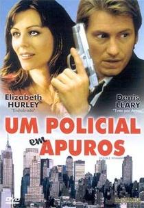 Um Policial em Apuros - Poster / Capa / Cartaz - Oficial 1