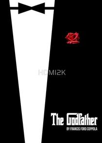O Poderoso Chefão - Poster / Capa / Cartaz - Oficial 9