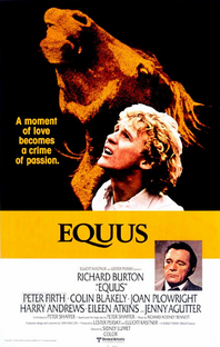 Equus - Poster / Capa / Cartaz - Oficial 1