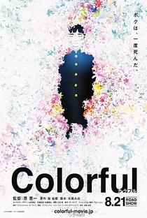 Colorful - Poster / Capa / Cartaz - Oficial 6