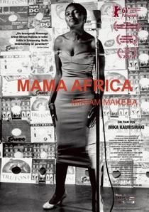 Mama Africa - Poster / Capa / Cartaz - Oficial 1