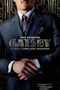 O Grande Gatsby - Poster / Capa / Cartaz - Oficial 24