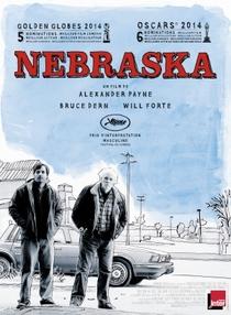 Nebraska - Poster / Capa / Cartaz - Oficial 6