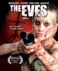 The Eves - Poster / Capa / Cartaz - Oficial 1