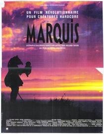 Marquis - Poster / Capa / Cartaz - Oficial 4