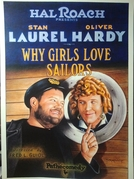 Why Girls Love Sailors (Why Girls Love Sailors)