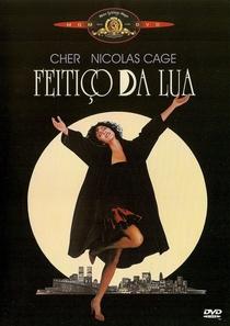 Feitiço da Lua - Poster / Capa / Cartaz - Oficial 4