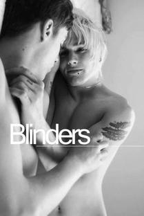 Blinders - Poster / Capa / Cartaz - Oficial 1