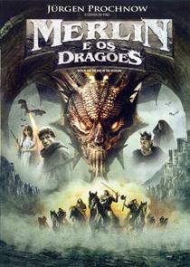 Merlin e os Dragões - Poster / Capa / Cartaz - Oficial 1