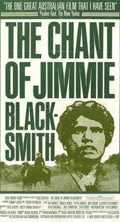 O Canto de Jimmie Blacksmith - Poster / Capa / Cartaz - Oficial 2