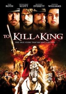 Morte ao Rei - Poster / Capa / Cartaz - Oficial 1