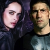 Jessica Jones e O Justiceiro são cancelados pela Netflix