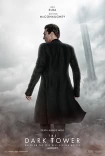 A Torre Negra - Poster / Capa / Cartaz - Oficial 8
