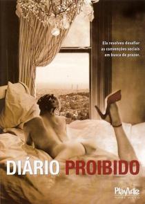 Diário Proibido - Poster / Capa / Cartaz - Oficial 3