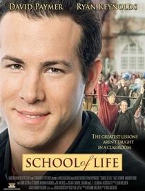 Escola da Vida - Poster / Capa / Cartaz - Oficial 2
