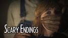 """Scary Endings: """"The Babysitter and the Boogeyman""""  (Scary Endings: """"The Babysitter and the Boogeyman"""" Season 1, Episode 3)"""