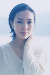 Yuka Itaya - Poster / Capa / Cartaz - Oficial 1