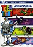 Os Jovens Titãs (2ª Temporada) (Teen Titans (Season 2))