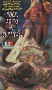 Rock, Agito e Curtição - Poster / Capa / Cartaz - Oficial 2