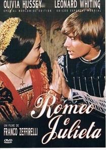 Romeu e Julieta - Poster / Capa / Cartaz - Oficial 9