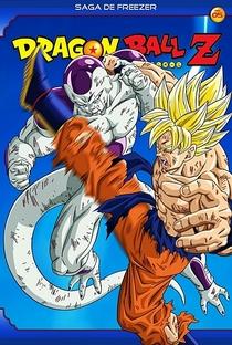 Dragon Ball Z (5ª Temporada) - Poster / Capa / Cartaz - Oficial 14