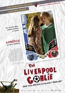 O Goleiro do Liverpool - Poster / Capa / Cartaz - Oficial 2