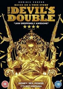 O Dublê do Diabo - Poster / Capa / Cartaz - Oficial 7